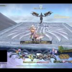 【FF14攻略】希望の園エデン:覚醒編 ノーマル2層 ギミック攻略