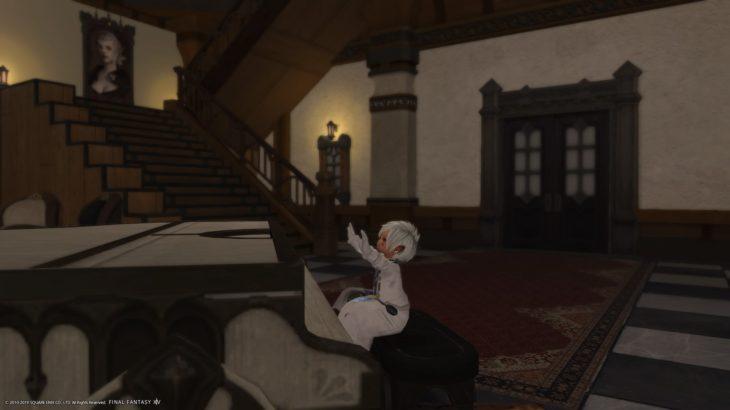 【FF14】PS4利用者向けのオススメキーボード!!!