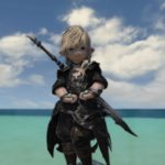 【FF14】暗黒騎士 スキル回し レベル80編(漆黒)