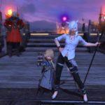 【FF14】竜騎士 スキル回し レベル70編(漆黒)