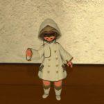 【FF14】ミラプリ装備『レインコート』シリーズの詳細