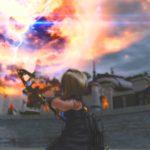 【FF14】黒魔道士 スキル回し レベル80編(漆黒)